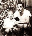 Junichiro Koizumi and Junya Koizumi.jpg