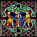 Köln Dom Jüngeres Bibelfenster105.JPG