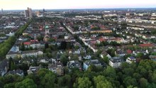 File: Cologne Klettenberg 2019 - Video from the air.webm