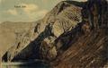KITLV - 181245 - Kurkdjian, Ohannes - The crater lake Kawah Ijen in the Ijen Mountains - circa 1915.tiff