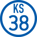 KS-38 station number.png