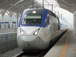 KTX-sancheon 111852 - front view.JPG
