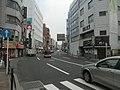 Kagoshima Pref Road 24 KagoshimaCity 02.JPG