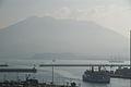 Kagoshima port (morning) 鹿児島港(朝) (299838645).jpg