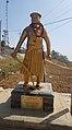 Kaji Kalu Pande Statue.jpg