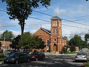 Dunnville, Ontario - Image: Kakost 1