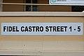 Kam nemůže čert, vleze Fidel Catro, Windhoek - panoramio.jpg