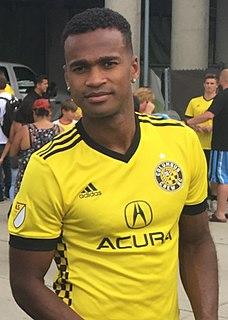 Ola Kamara Norwegian footballer