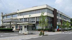 Kameyama cityhall.jpg