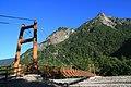 Kamikōchi, Hida Mountains range, Nagano Prefecture; September 2007 (07).jpg