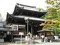 Kannonji (Higashiyama-ku, Kyoto) hondo.jpg