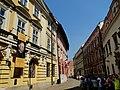 Kanonicza 17-19, Kraków 2015.JPG