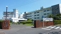 Kanoya Chuo High School 2010.JPG