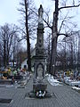 Kapliczka na cmentarzu.JPG