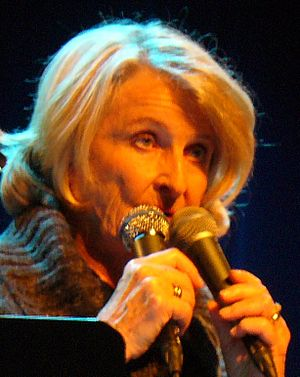 Karin Krog - Krog with Bergen Big Band 2014