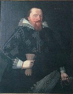 Charles Günther, Count of Schwarzburg-Rudolstadt Count of Schwarzburg-Rudolstadt