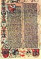Karta z Biblii Królowej Zofii.jpeg