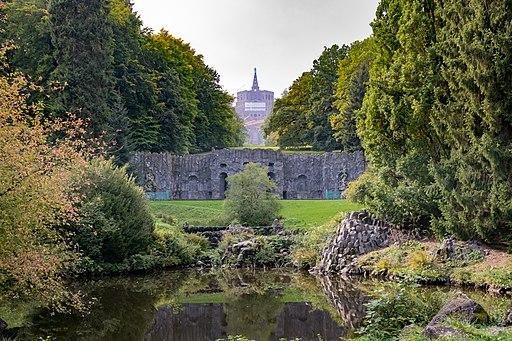 Kassel - 2017-09-21 - Plutogrotte (01)
