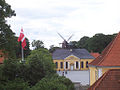 Kastellet - church and windmill.jpg