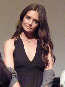 Katie Holmes in 2011
