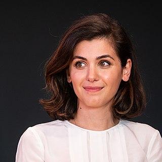 Katie Melua British-Georgian singer and songwriter