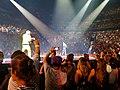 Katy Perry, Witness Tour, Bell Center, Montréal, 19 September 2017 (21) (37147871496).jpg