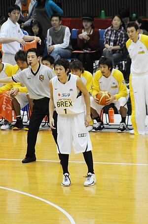 Japan national basketball team - Takuya Kawamura has drawn the interest of scouts worldwide