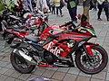 Kawasaki itansha of Rin Tohsaka 20171210b.jpg