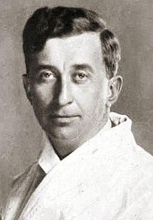 Kazimierz Wodzicki Polish-New Zealand zoologist
