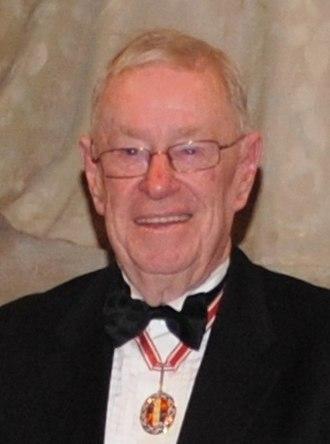 Ken Douglas - Douglas in 2011