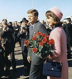 Jackie Kennedy Tour White House