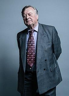 British Conservative politician