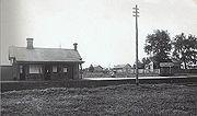 Kentucky station
