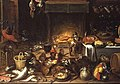 Kessel, Jan van Sr. - Monkeys Feasting.jpg