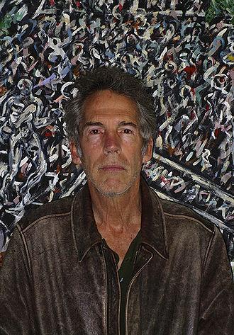 Kevin Larmee - Image: Kevin Larmee Portrait 2014