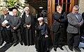 Khatam funeral of Asadollah Fereydoun, Noor Mosque, Tehran - 5 October 2011 01.jpg