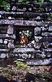 Kids in Passage Through Basalt Wall, Nan Madol, Pohnpei.jpg