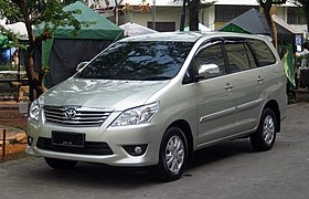 Toyota Kijang - Wikipedia, the free encyclopedia
