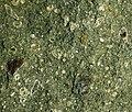 Kimberlite (Indian Guide Kimberlite Field, Devonian; Iron Mountain Kimberlite District, NE of Laramie, Wyoming, USA) (14823488105).jpg