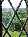 Kington Magna, view from the church - geograph.org.uk - 1435989.jpg