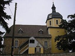 Kirche Eßleben