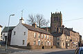 Kirkby Stephen church from North Road.jpg