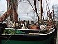 Kitty in South Dock 6639.JPG