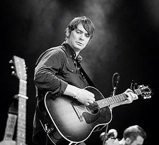 Kjetil Steensnæs Norwegian musician