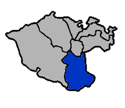 Nuannuan District in Keelung City