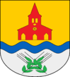 Coat of arms of Klein Wesenberg