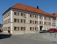 Hotel Herzog Munchen Haberlstr