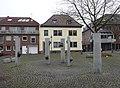 Kleve Kleiner Markt Narrenbrunnen PM16-1.jpg