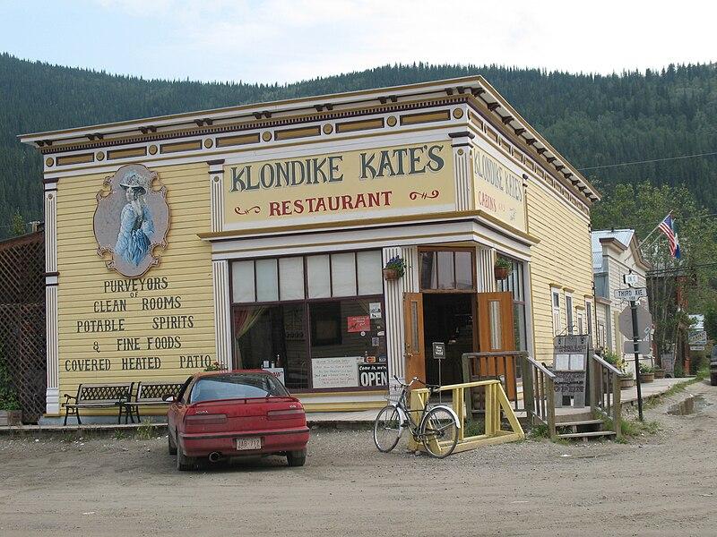 File:Klondike Kate's Restaurant.JPG