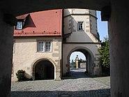 Kloster-schoental-tore